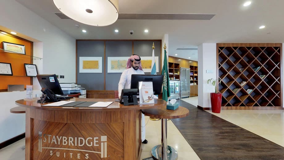 Staybridge Suites Jeddah