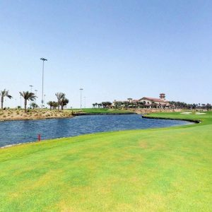 Royal Greens Oryx Club KAEC