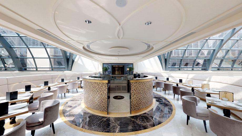 Elaf Galleria The Birdcage Chocolate فندق إيلاف جاليريا بيردكيج