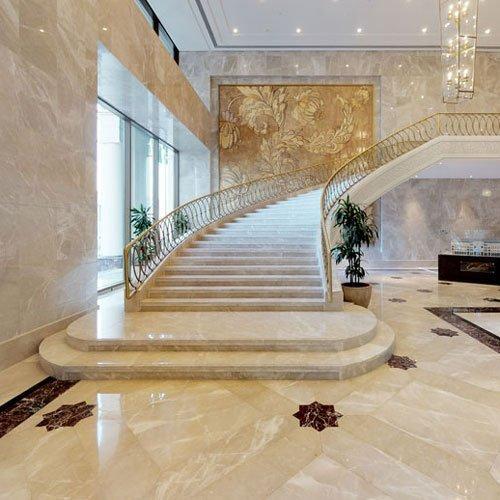 جولة افتراضية داخل فندق إيلاف جاليريا