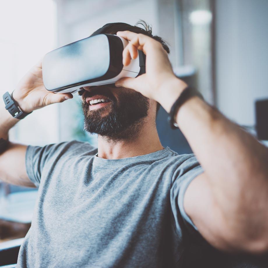 Chameleon-Tour-Virtual-reality كاميليون-تور-الواقع-الافتراضي