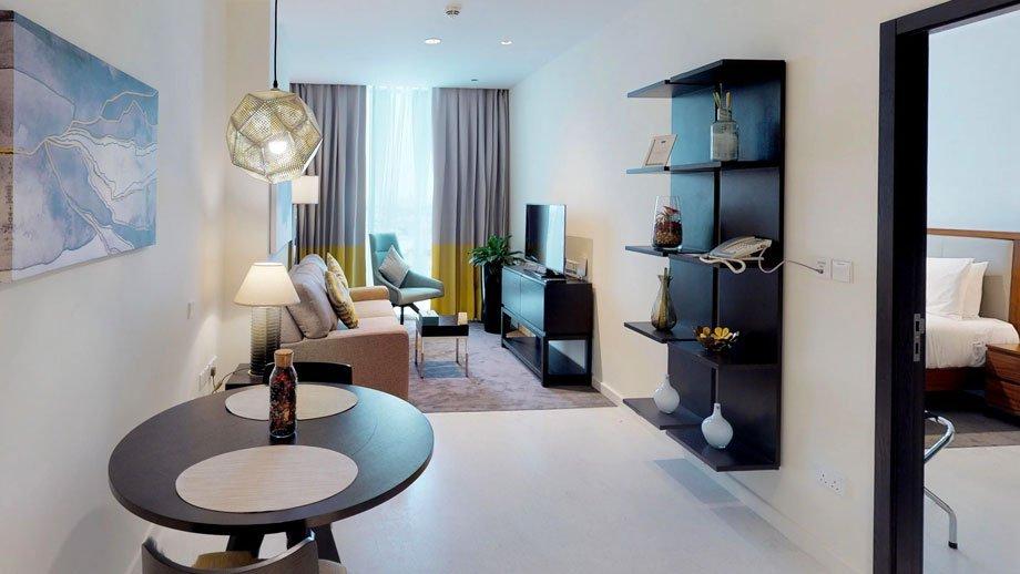 Staybridge Suites Al-Khobar-IHG ستايبريدج الخبر